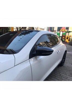 autovision Volkswagen Scirocco Batman Yarasa Ayna Kapağı