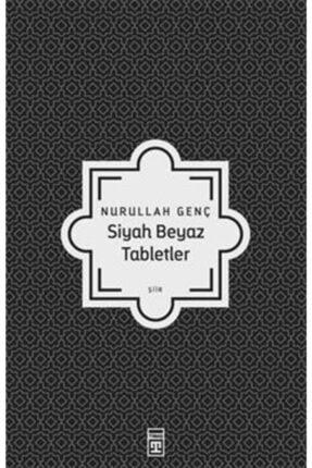 Timaş Yayınları Siyah Beyaz Tabletler