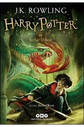 Yapı Kredi Yayınları Harry Potter Ve Sırlar Odası (2. Kitap)