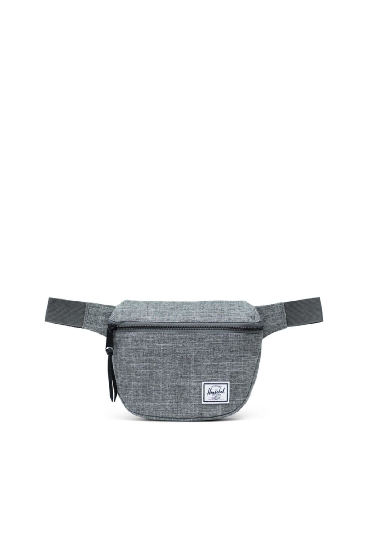 Herschel Supply Co. Herschel Bel Çantası Fifteen Raven Crosshatch 1