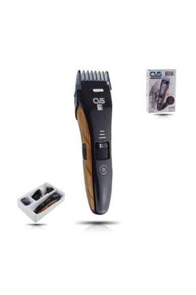 CVS Bamboo Dn 7423 Şarjlı Saç Sakal Kesme Makinesi
