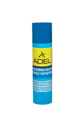 Adel Stick Yapıştırıcı Renkli 8 Gr 505000
