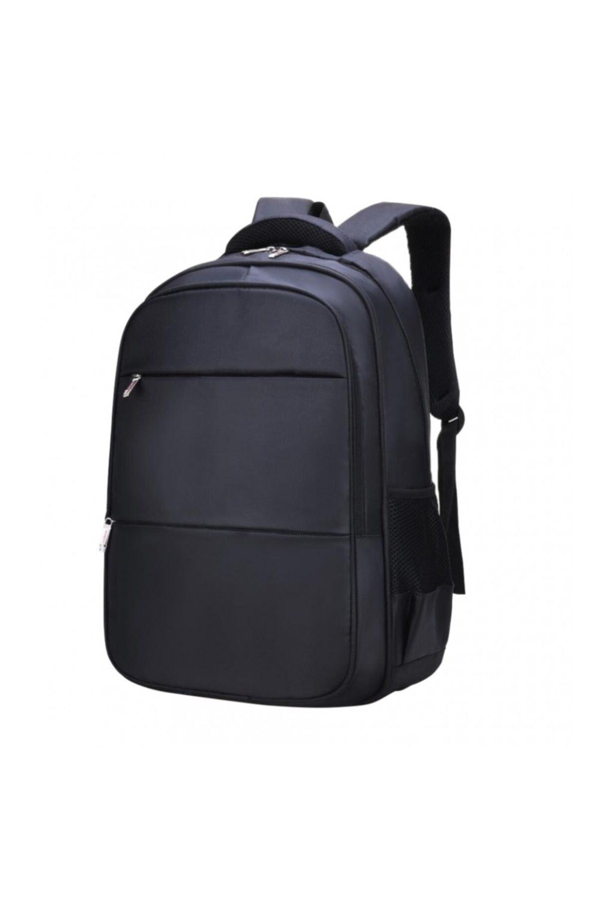 SYG Laptop/notebook Sırt Çantası (17 Inç) Siyah 2