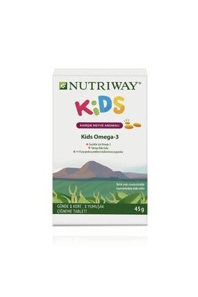 Amway Kids Omega -3 Nutrıway™