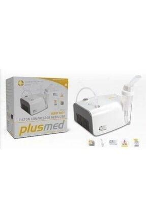 PlusMed Pm-n01 Kompresörlü Nebulizatör