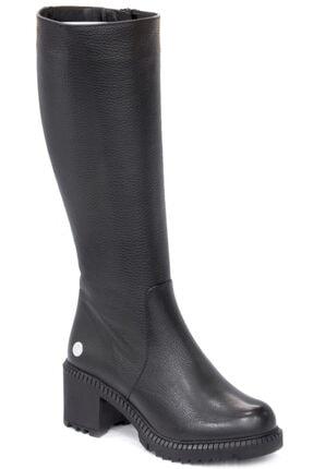 Mammamia D20kc2065 Siyah Çizme