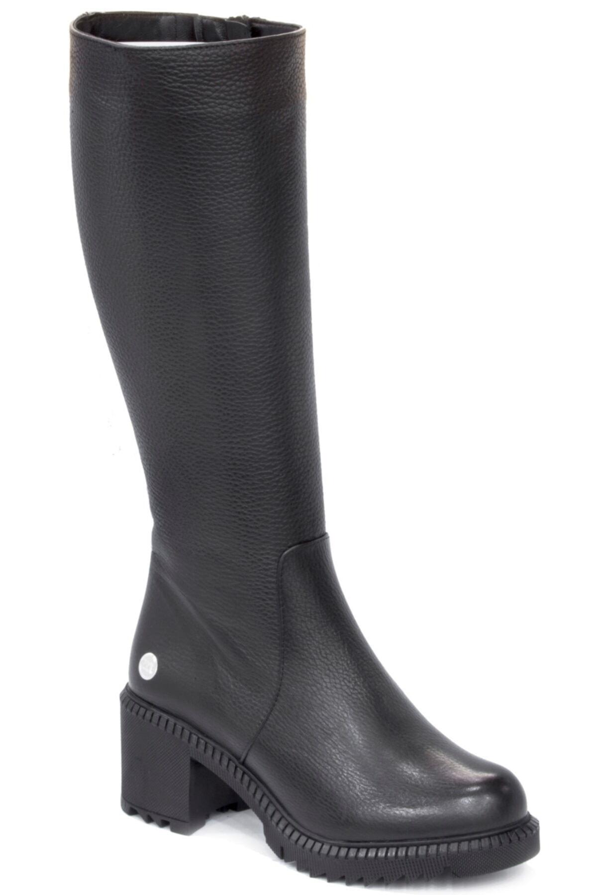 Mammamia D20kc2065 Siyah Çizme 1