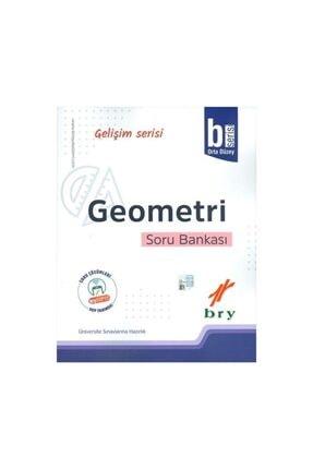 Birey Yayınları Birey B Gelişim Serisi Geometri Soru Bankası