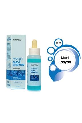 Salkom Gerovital Mardin Mavi Losyon 60 ml