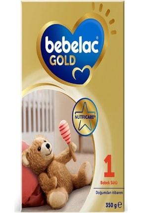 Bebelac Unisex Bebek Gold 1 Doğumdan İtibaren Sütü 350 gr