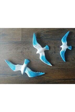 Wedo Uçan Kuş 3'lü