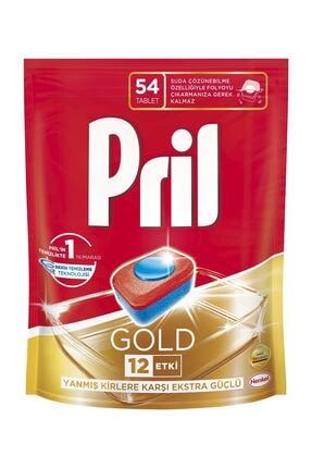 Pril Gold Tablet 54 Doypack