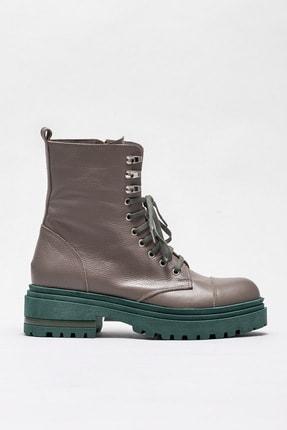 Elle Shoes Kadın Bot & Bootie Damara 20KBS88232
