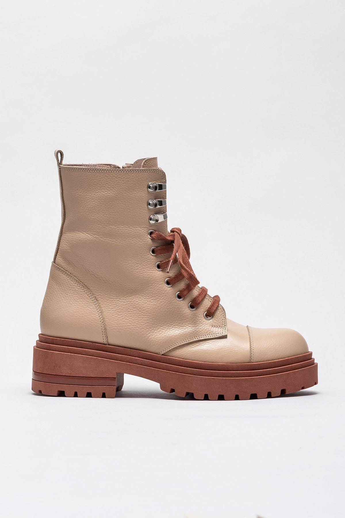 Elle Shoes Kadın Bot & Bootie Damara 20KBS88232 1