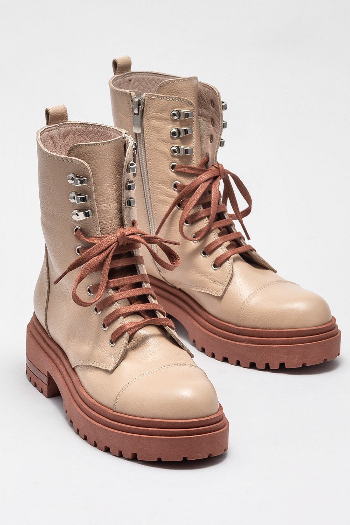Elle Shoes Kadın Bot & Bootie Damara 20KBS88232 2