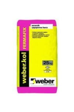 WEBER Kol Fıx 5 kg Derz