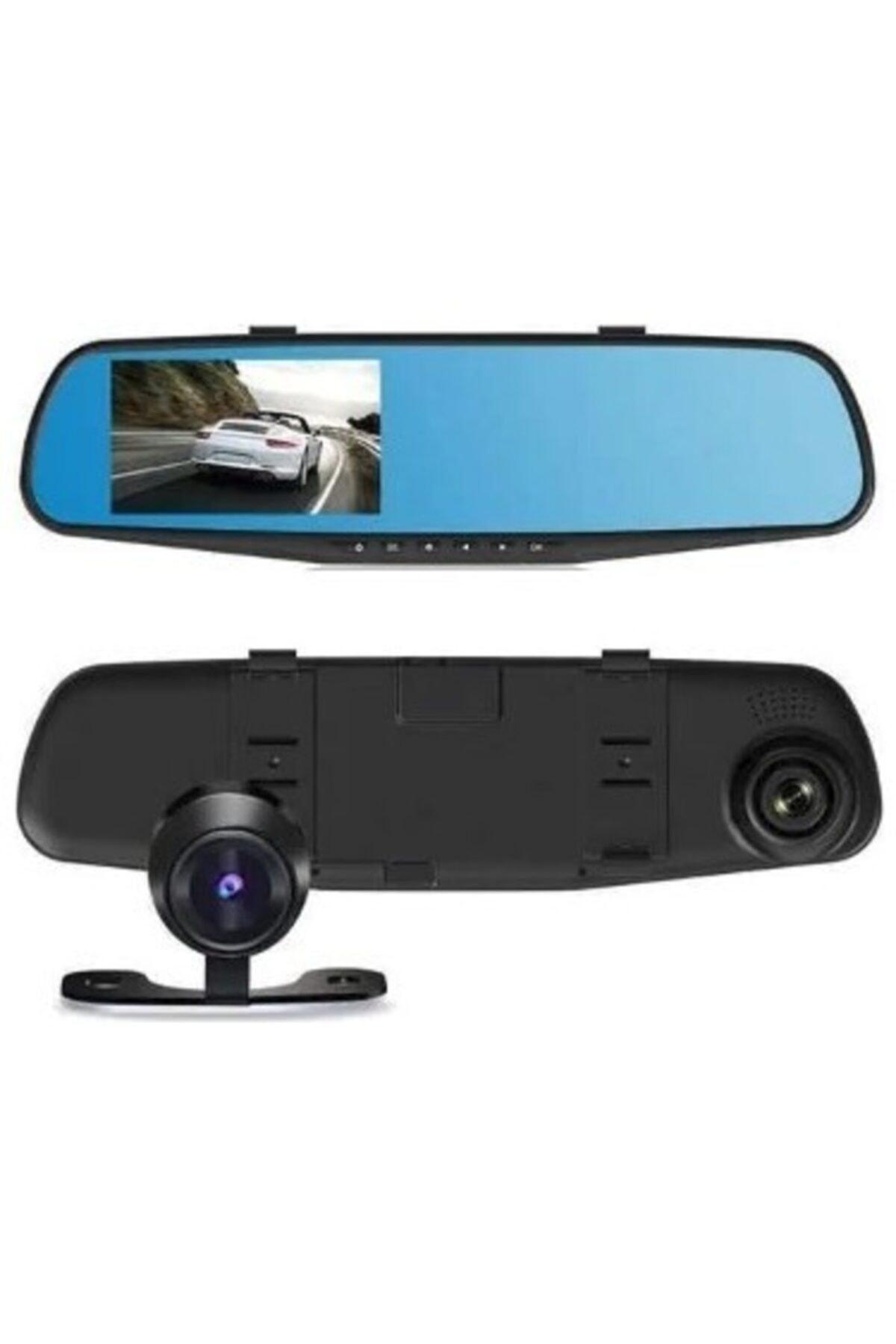 Piranha Araç Içi Yol Kayıt Kamerası 1