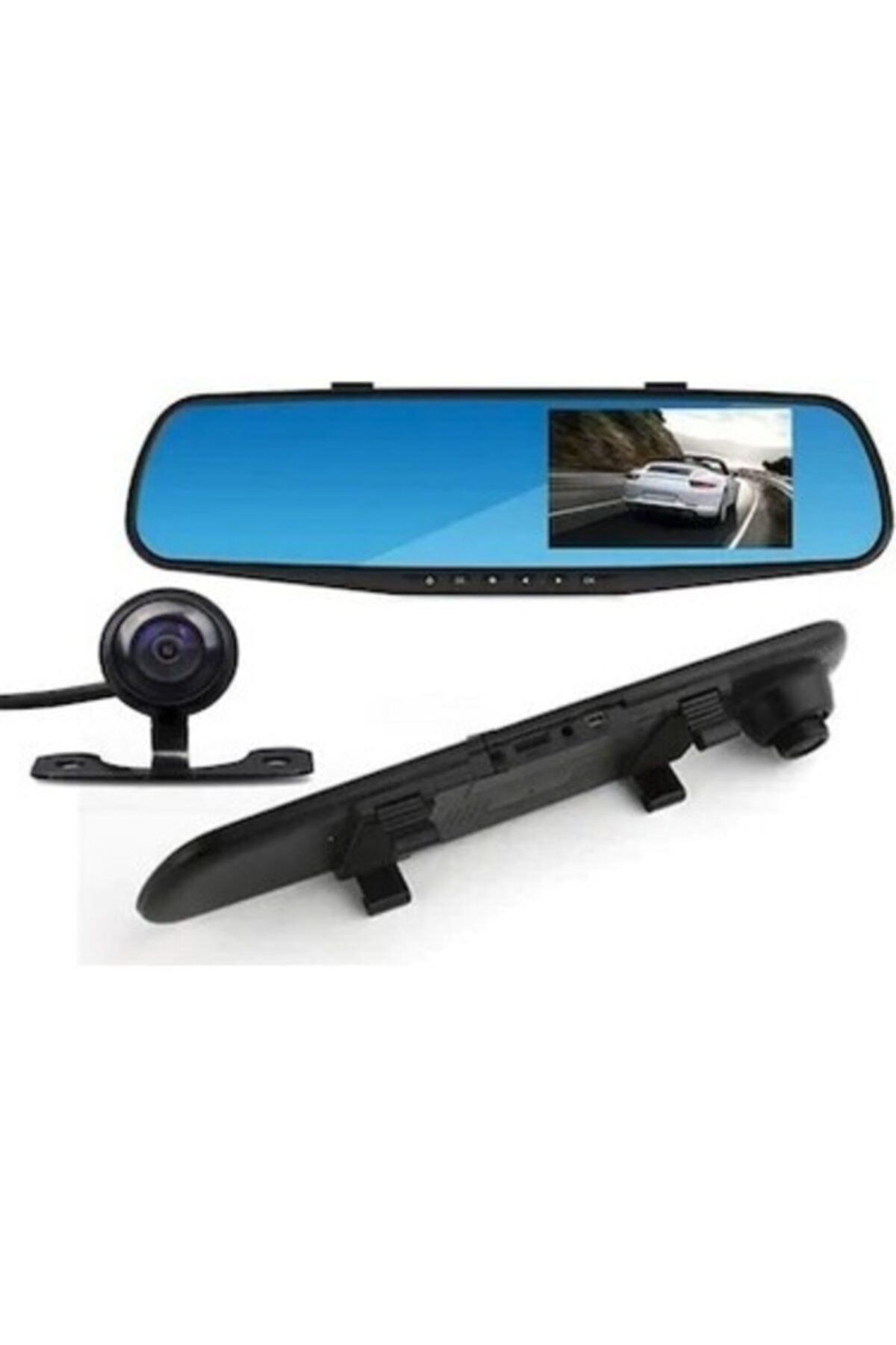 Piranha Araç Içi Yol Kayıt Kamerası 2
