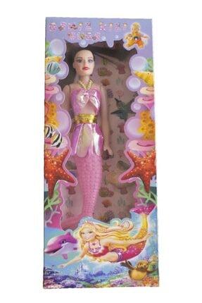 Joy and Toys Kutulu Aksesuarlı Oyuncak Deniz Kızı Sude/selin Oyun Seti