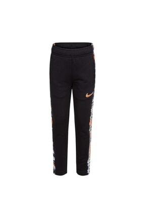 Nike Dry Gfx Pant Kıds Pak Çocuk Siyah Eşofman Altı