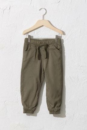 LC Waikiki Erkek Bebek Haki H2T Pantolon