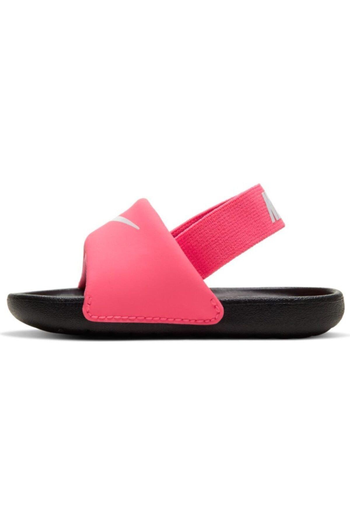 Nike Nıke Kawa Slıde Chınelo Bt Bebek Sandalet Bv1094-610 2