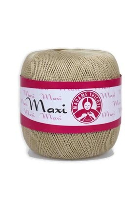 Ören Bayan Maxi 10/3 Dantel Ipliği 100 Gr | 6300 6300