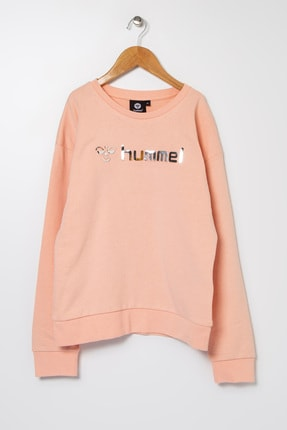 HUMMEL KIDS HML CHAYNA SWEAT SHIRT