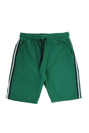 LİMON COMPANY Erkek Yeşil Şort & Bermuda 504529653