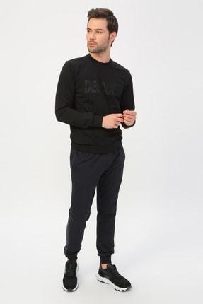 Fabrika Erkek Siyah Sweatshirt 504395315