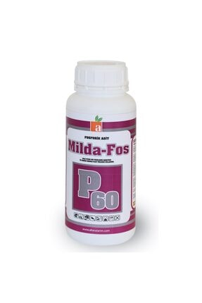 ALTERA Milda-fos P60 Fosforik Asit Çözeltisi 500 cc