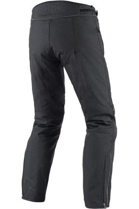 Dainese Erkek Siyah Galvestone D1 Gore-tex Pantolon