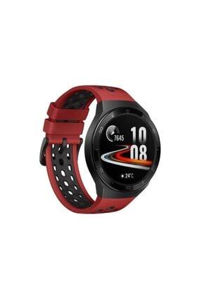 Huawei Unisex Kırmızı Huawei Watch Saat  Gt 2e
