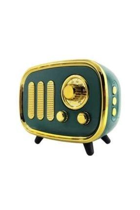 Platoon Wireless Speaker Al-11 (yeşil)