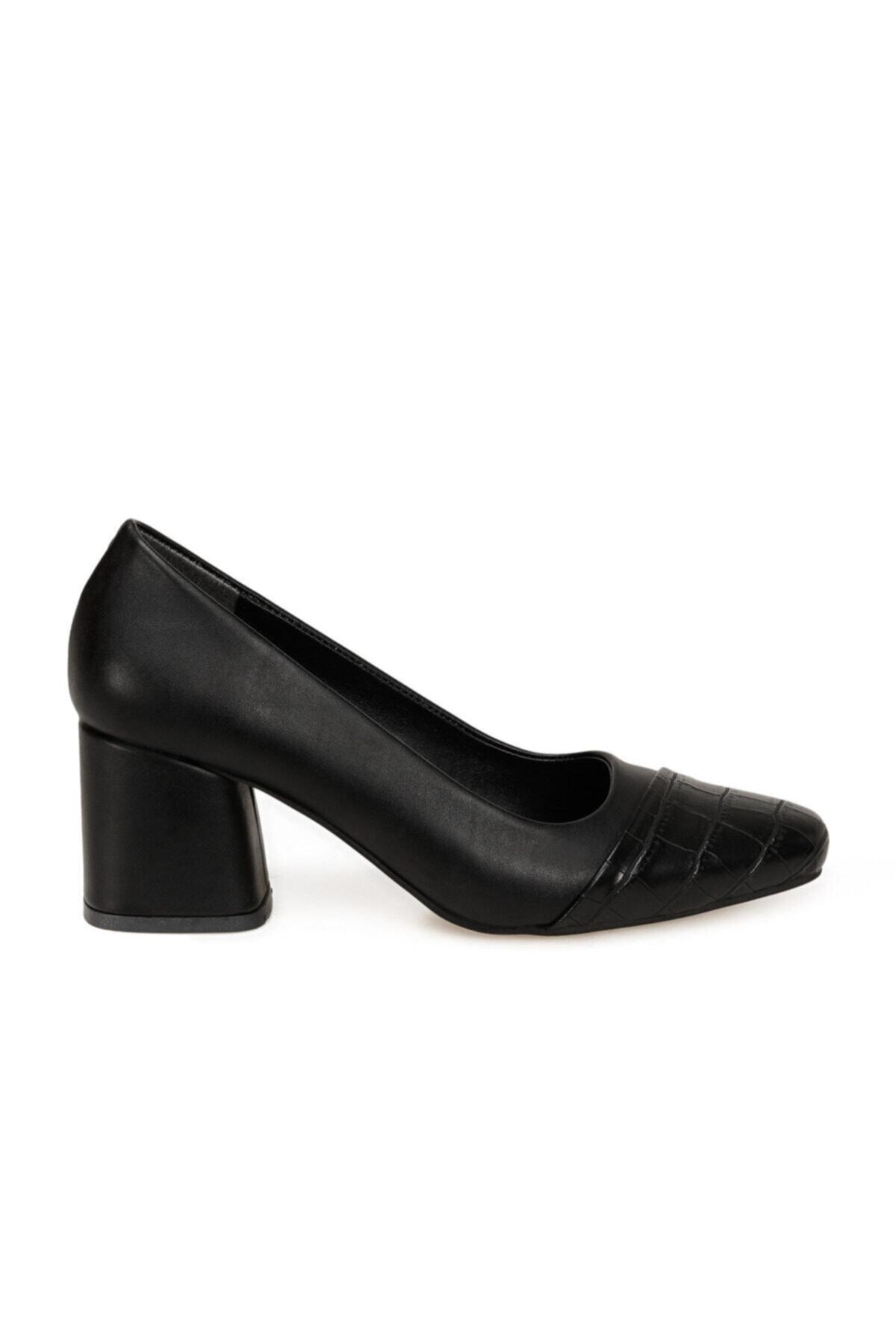 Butigo LİLY Siyah Kadın Topuklu Ayakkabı 100666957 2