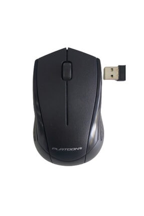 Platoon Pl-1860 Wireless Kablosuz Mouse