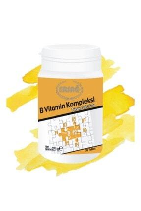 Ersağ B Vitamin Kompleksi