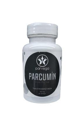 PARVEGA Parcumin Çörek Otu Yağı Takviye Edici Gıda 60 Kapsül 720 mg