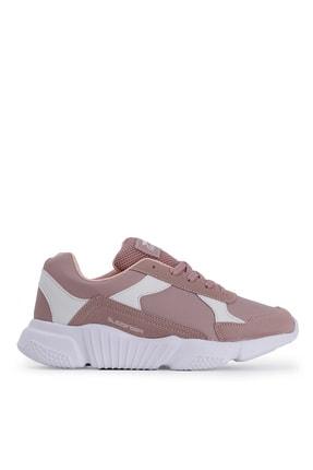 Slazenger Indıana Koşu & Yürüyüş Kadın Ayakkabı Pembe