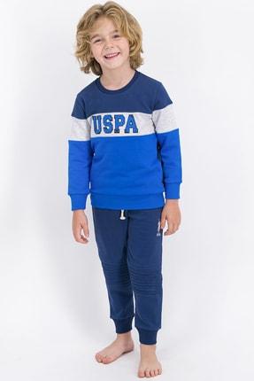 U.S. Polo Assn. Erkek Çocuk Eşofman Takımı