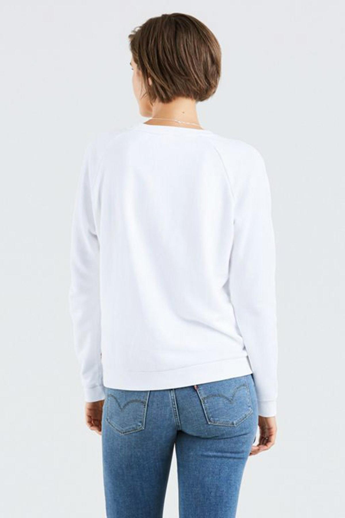 Levi's Kadın Sweatshirt 29717-0063 2
