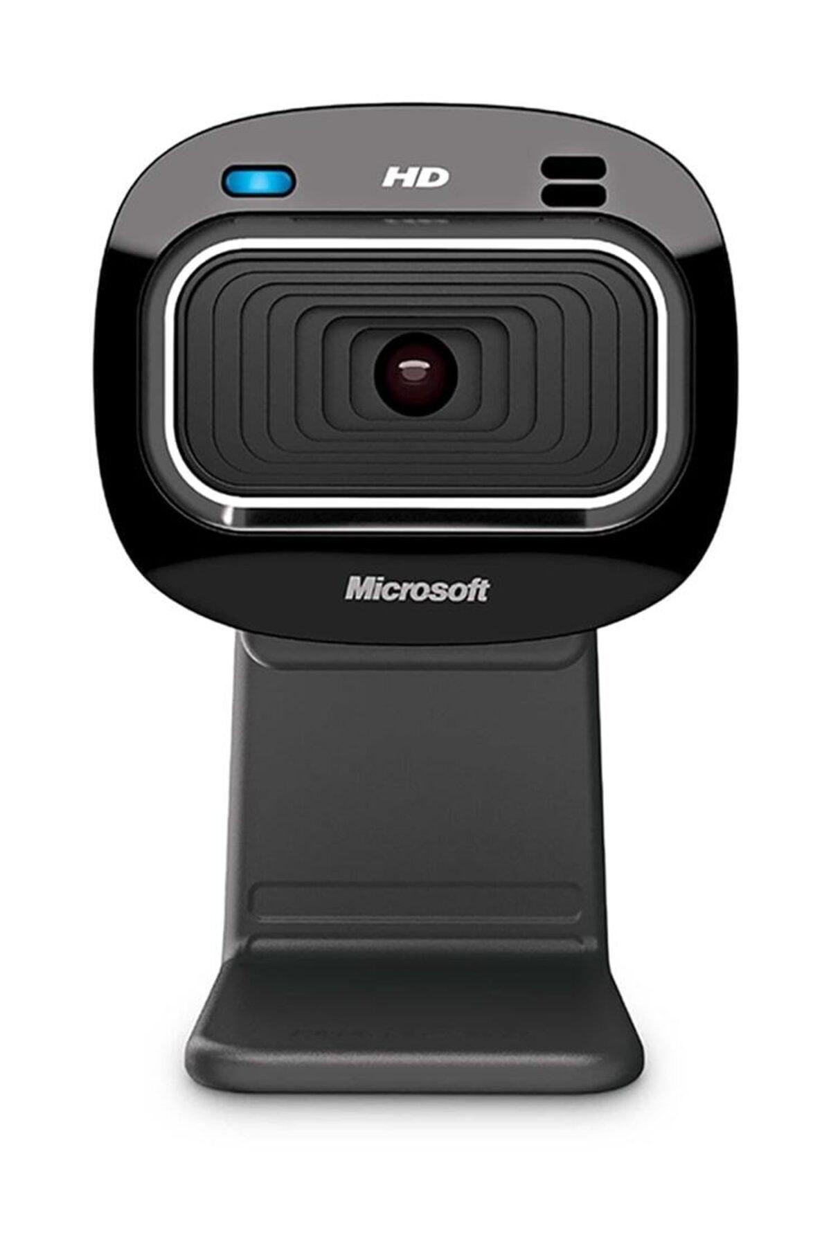 MICROSOFT Lifecam Hd-3000 720p Webcam (T4h-00004) 2