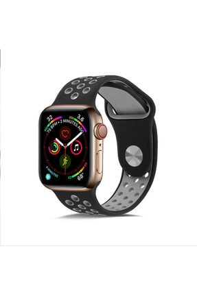 dijimedia Apple Watch 42mm Krd-02 Silikon Kordon No2