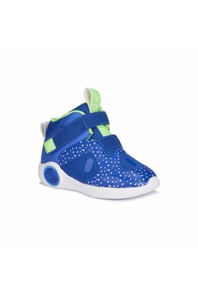 Vicco 346.p20k.150 Saks Mavi (26-30) Işıklı Çocuk Ayakkabı Bot