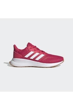 adidas Unisex Pembe Runfalcon K Ayakkabı