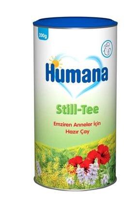 Humana Stıll Tea Emziren Anne Sütü Arttırıcı 200 Gr