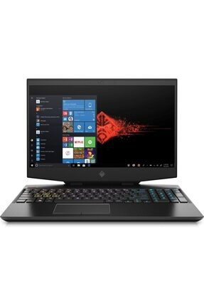 "HP Omen 15-DH1019NT Intel Core i7 10750H 16GB 1TB SSD RTX2060 Windows 10 Home 15.6"" FHD 132Z4EA"