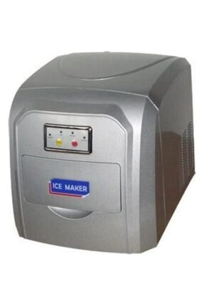 Arisco Buz Makinesi 300 x 300 x 345 cm