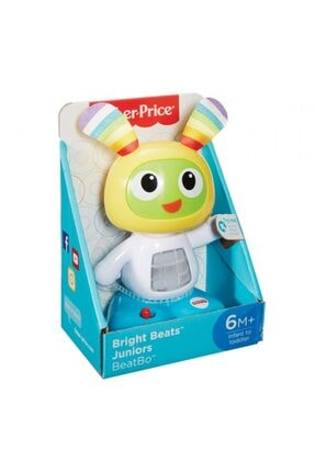 FISHER PRICE Minik Dansçı Beatbo Fcv61