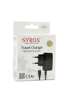 Samsung Syrox Fındık S3 Şarj Cihazı 0.6a Syx-j03k